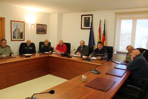 Consejo de Residentes Poble Nou de Benitatxell