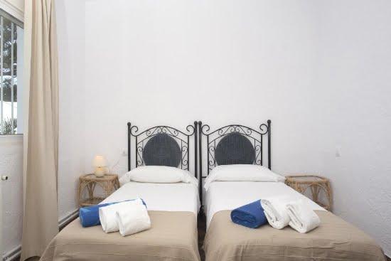 Dormitorio dos camas individuales - Dormitorio dos camas ...