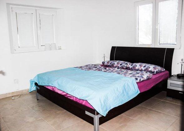 Dormitorio uno