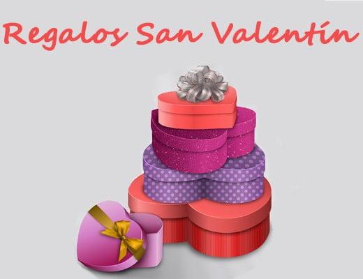 Escaparate San Valentín Jávea