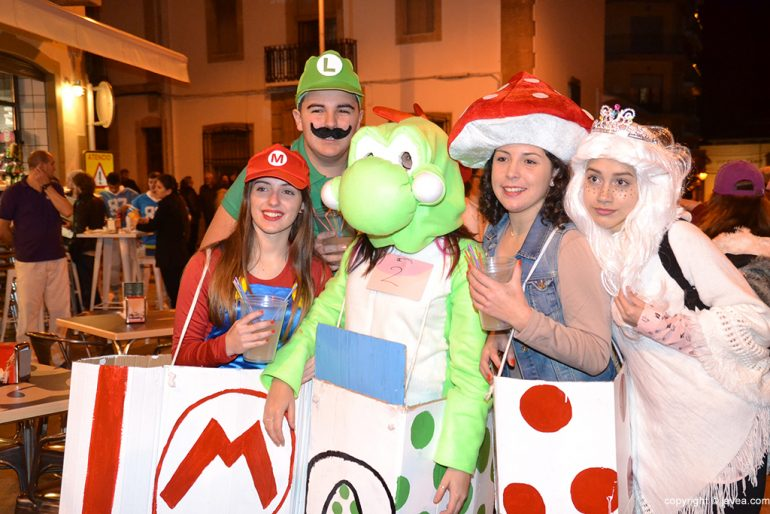 Grupo Mario Bross