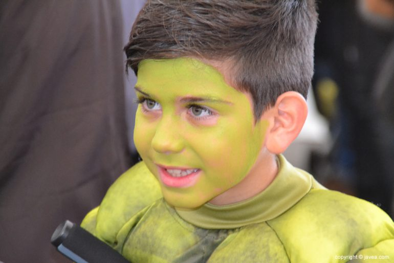 Incrible Hulk