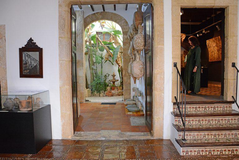 Museo Soler Blasco de Xàbia