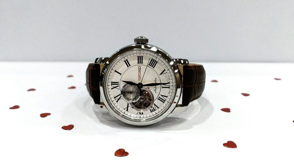 Reloj San Valentin 2016 Infinity
