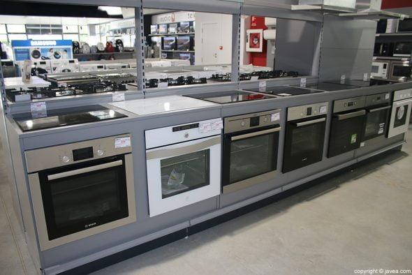 Vives Tien21 cocinas