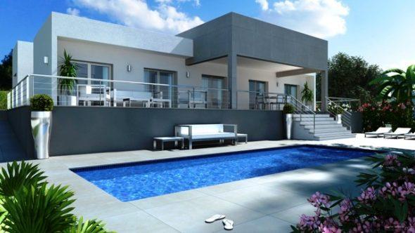 Vivienda Marinabay Homes