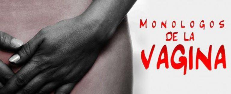 Cartel de Monólogos de la Vagina