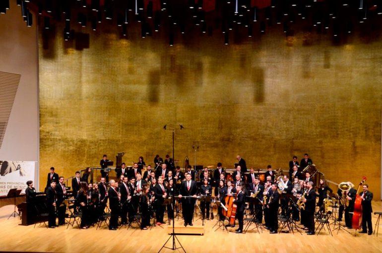 Banda del Centre Artístic Musical de Xàbia