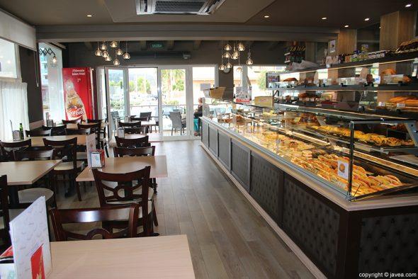 Cafetería Austriaco Café Wien