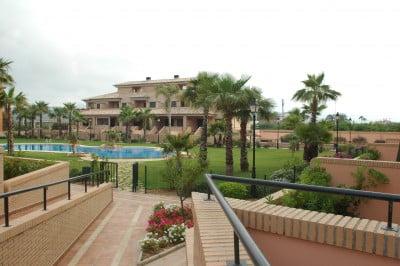 CasaNova Villas - Jardin de la urbanizacion