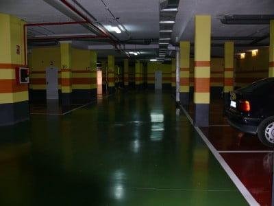 CasaNova Villas - Parking