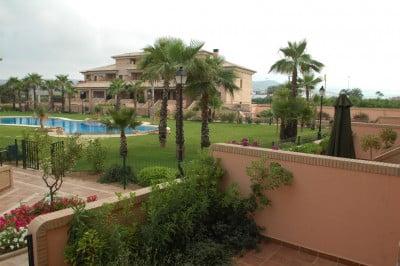 CasaNova Villas - Terraza
