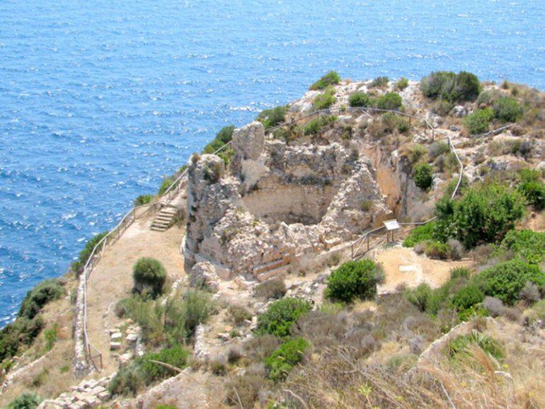 Castell de la Granadella