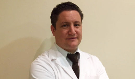 Dr. Scalerandi