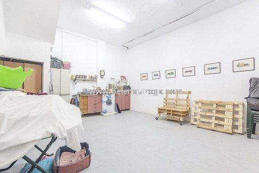 Inmobiliaria Belen Quiroga - Garaje del bungalow