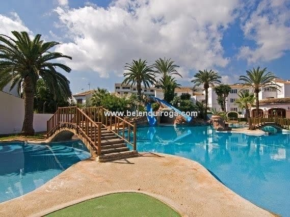 Inmobiliaria belen quiroga piscina y puente j for Inmobiliaria quiroga