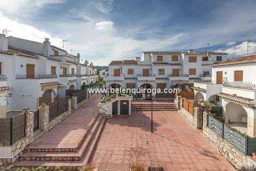 Inmobiliaria Belen Quiroga - Urbanizacion