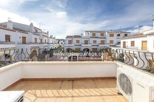 Inmobiliaria Belen Quiroga - Vistas desde la terraza superior