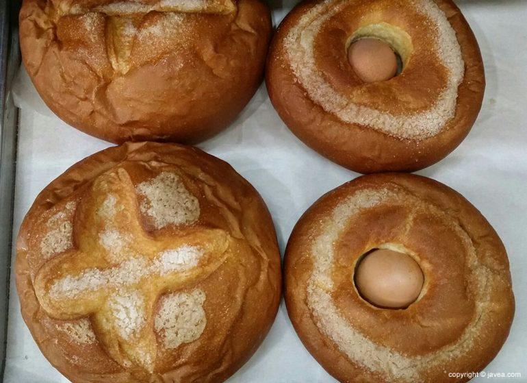 Monas de Pascua