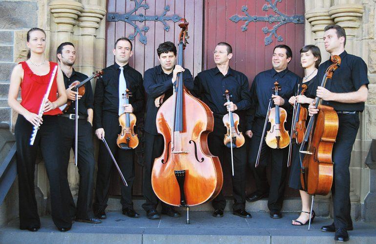 Orquesta de Cámara Filarmónica de Colonia