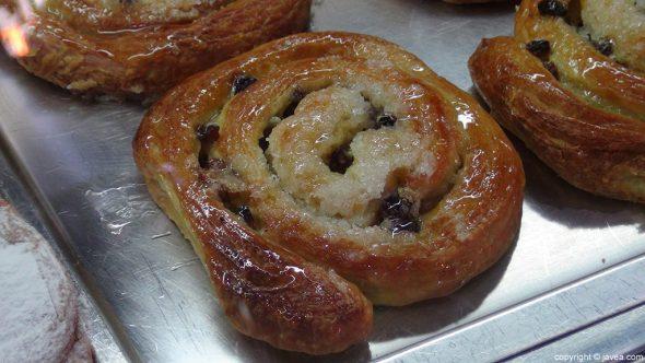 Pastas Cafeteria L'Encant