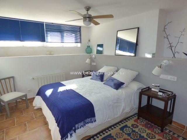 Bonito dormitorio belen quiroga inmobiliaria j for Inmobiliaria quiroga