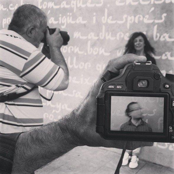 clases de fotografia caulinphoto