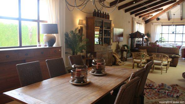 Muebles de salón Bello Horizonte