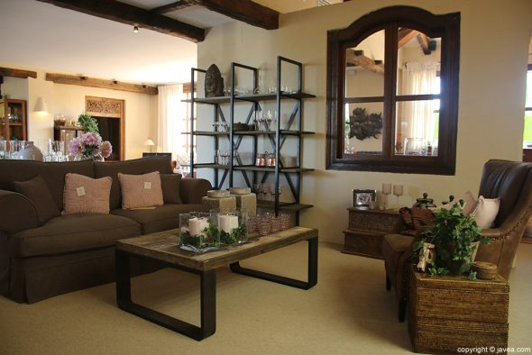 Muebles y complementos Bello Horizonte