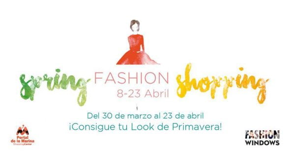 Spring Fashion Shopping