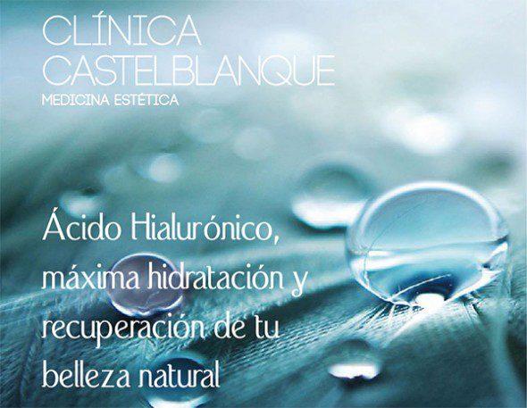 Ácido Hialurónico Clínica Estetica