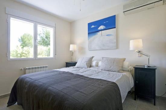 Dormitorio Aguila Rent a Villa