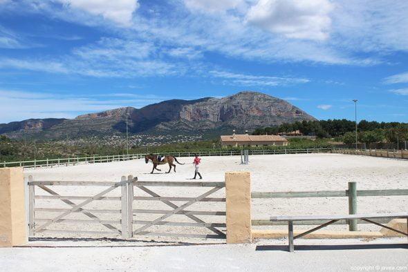 Equitación Restaurante Vall de Cavall