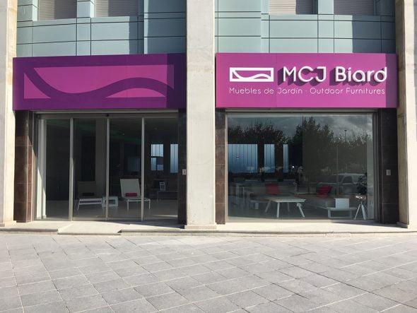 Exterior MCJ Biard