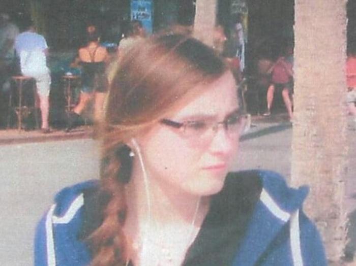 Kristina Savenchuk