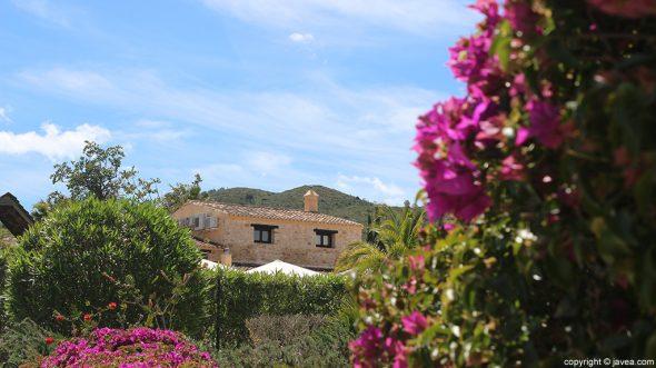 Restaurante Vall de Cavall