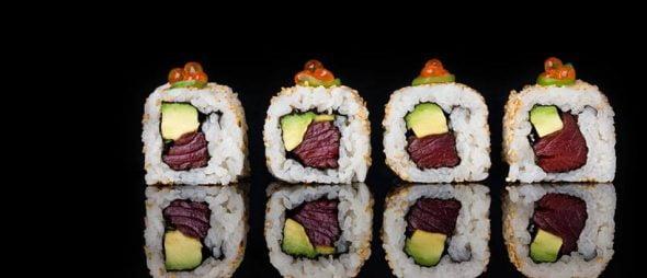 Sushi I-Sushi Javea