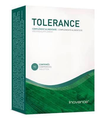 Tolerance disponible en Clínica Castelblanque