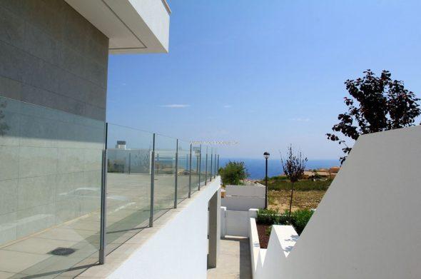 Vistas al mar - CHA0667 MarinaBay Homes