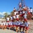 Voluntarios de Cruz Roja Xàbia Campaña Verano 2015