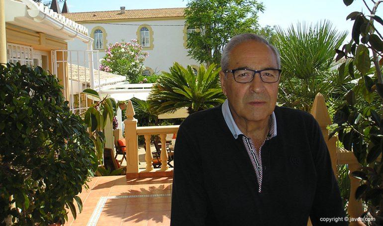 Antonio Bisquert