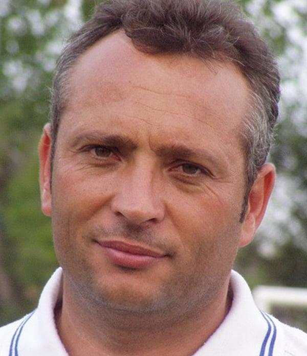 Antonio Villaescusa nuevo entrenador del CD Jávea