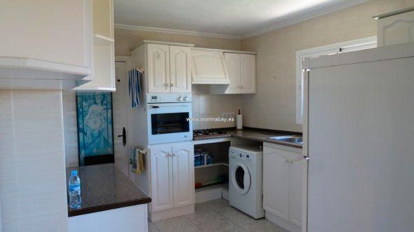 Cocina CHA0761 Marina Bay- Homes