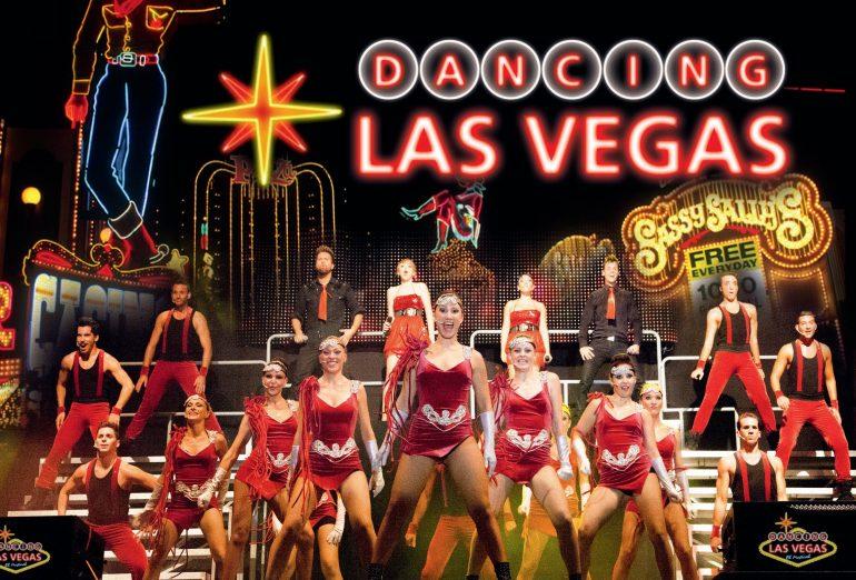 Musical Dancing Las Vegas