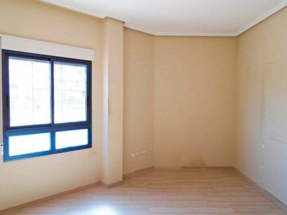 Dormitorio Luminoso Casa-Nova-Villas