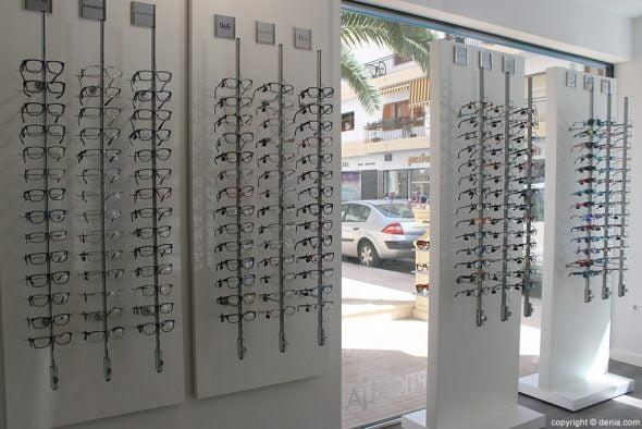 Gafas de vista Opticalia Duanes