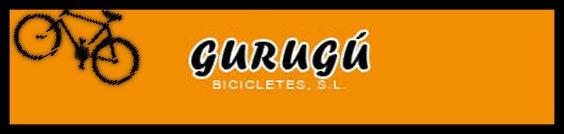 Gurugu Bicicletes