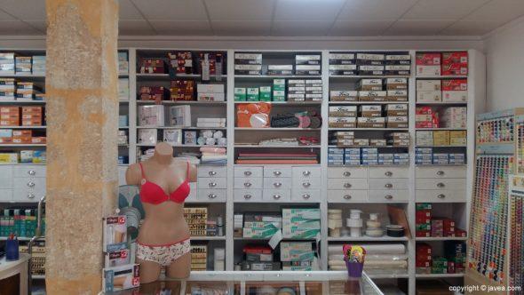 Nueva tienda Agulla i Fil