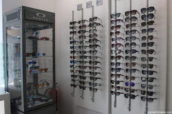 Oakley Opticalia Duanes