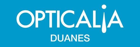 Opticalia-Duanes